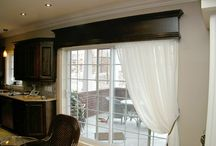 Window Treatments / by A Powers