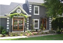 My listings! / Homes for sale in the Chattanooga area. / by Ali Robinson