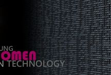 Young Women in Technology