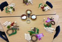 Provocations for Early Years