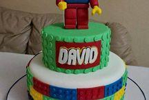 aniversário do Davi