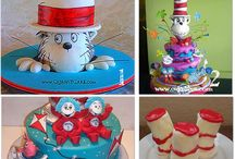 cakes / by Julia Smith