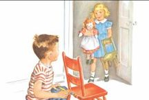 Early Readers @ Your Library / Suggested Titles for Your Beginning Reader