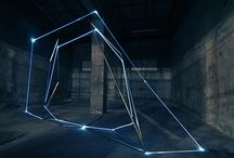 ...Light, Installation & Design...