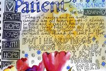 Art Journal / by Betsy Mann