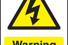 Featured Signs / Regularly updated Featured Signs from The Sign Shed, home of safety and other signs in the UK