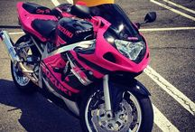 Sexy Rides