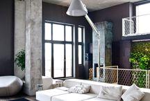 Bedroom Decor / by Diana Marino