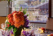 wedding table♡
