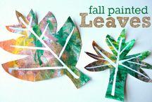 MFW - Unit: Leaf