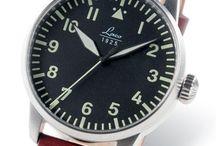 Watches / Klockor