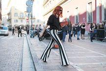Fashion / by Melike Dilek