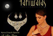 karwa chauth special jewellery