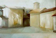 Hans van Marwijk - paintings