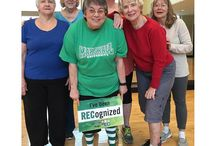 The Rec   Get RECognized / by Marshall Recreation Center