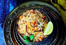 JCO Rice Dishes