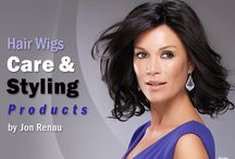 Wigs Care and Styling Products by Jon Renau