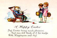 Easter... / by Carol