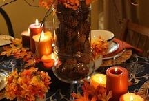 Fall idea's / by Allison Tsirkas