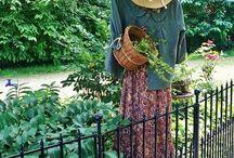 My Garden / by Melissa Eschan