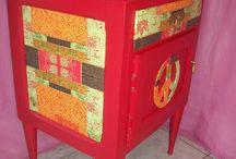 decoracion de muebles