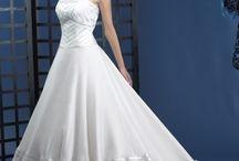 Princess Wedding Dresses / by Oedipus ly