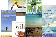 Must Read Books / Running Reads