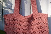 Bag and Purse Crochet