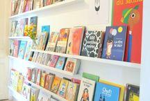bibliotheque enfants
