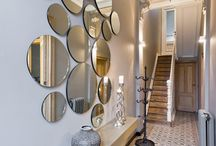 Miroir Buble