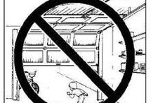Safety Tips From Summit Garage Door Repair