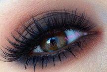 Make up. ..