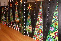 dekoracje do szkoły