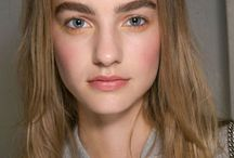 Beauty trends from MBFW SS16