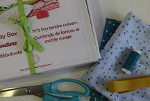 baby box couture la débutante