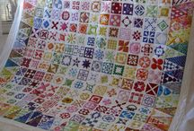 Quilts / by Shari Sherman
