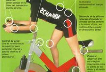 Spinning / Clases spinning