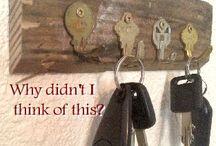 Key rack