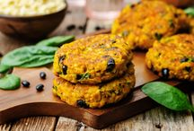 Vegetarian Recipes / Healthy, drool-worthy meat free recipes
