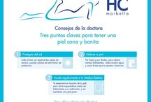 Medicina estética / Aesthetic Medicine - Cosmetic Medicine