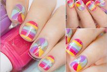 Nails / by Cristina Espinal Núñez