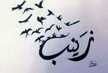 zainab logo