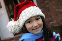 Crochet:Holidays / by Julie Hamaker
