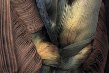 Teinture-Textile-Trame
