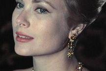 Princess Gracia / Monegasque Royals
