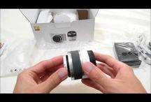 Compact System Cameras / Compact System Cameras Reviews