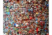 Gum Wall / by Nichole W