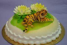 decoration cakes