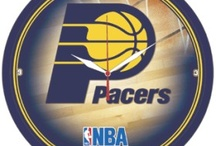 Indiana Pacers Merchandise, Bedding, Decor & Gifts / Indiana Pacers merchandise is a terrfic way to decorate your home & office to create your own Pacers fan zone in your bedroom, kid's bedroom, game room, study, kitchen, living room, and even the bathroom. Also fantastic as Indiana Pacers fan gifts. Show off your Pacers team spirit today!