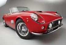 Αυτοκίνητα Ferrari / Αξιόπιστο Service για Ferrari. Μάθετε περισσότερα τώρα στο http://www.autocorse.gr/